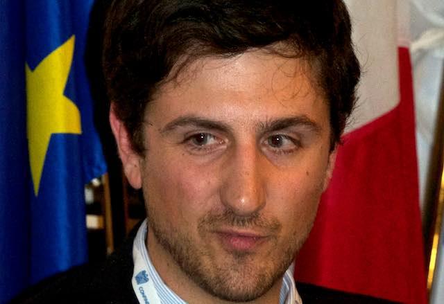 Marco Cardinalini presidente settore tessile-abbiagliamento Confindustria Umbria