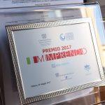 20170529 - PADOVA - CAFFE' PEDROCCHI - PREMIO M'IMPRENDO 2017 -